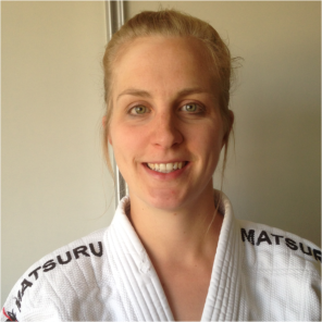 Erika Sebregts - de Vries
