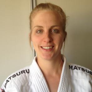 Erika Sebregts-de Vries