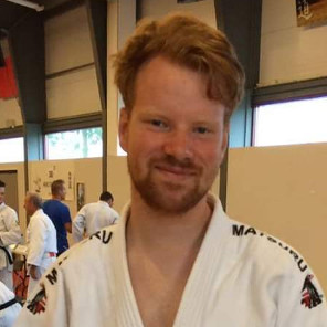 Jeen Engelenburg
