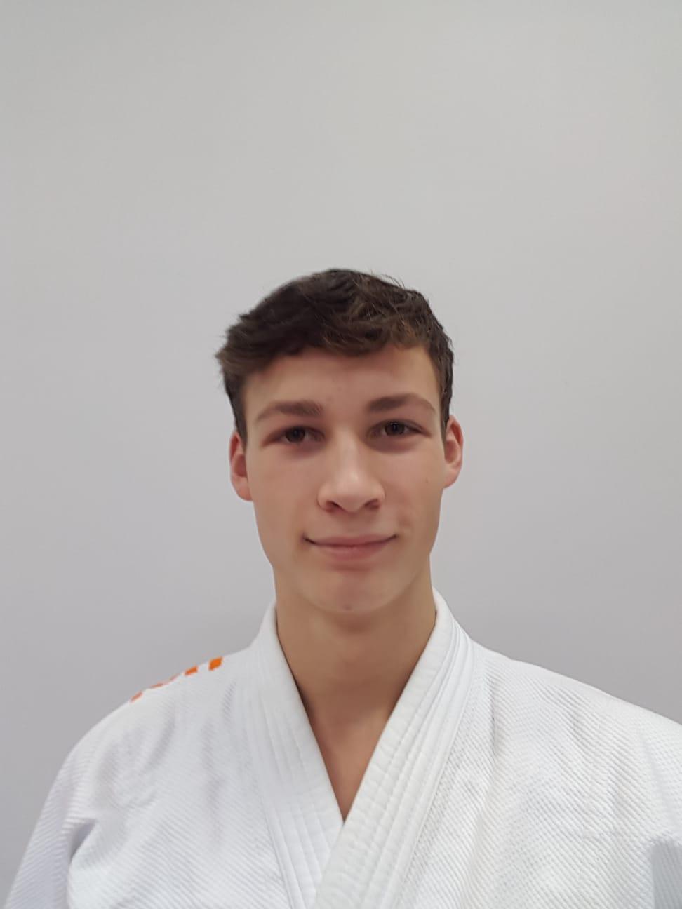 Joey van Alphen